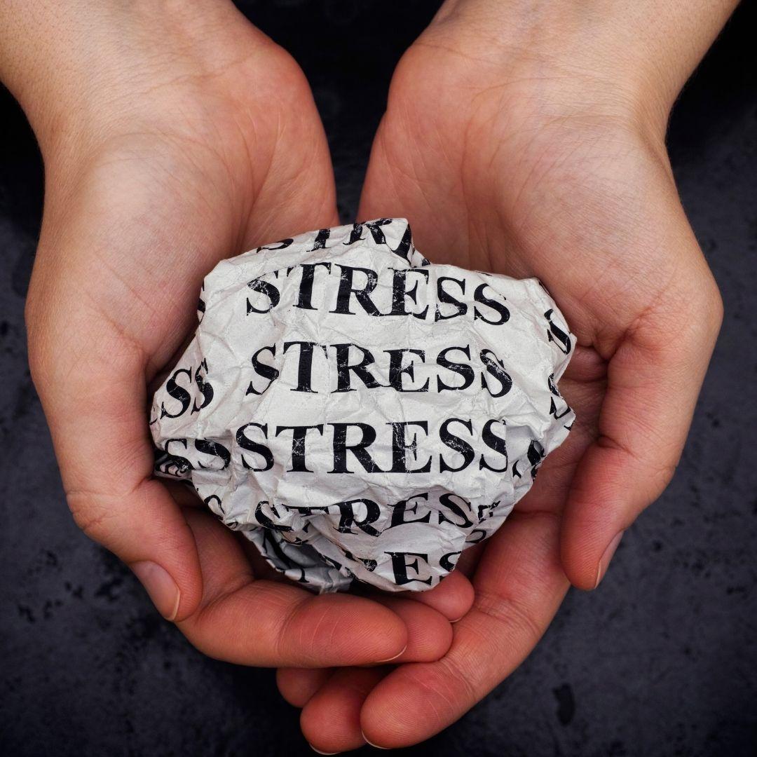 Stress Optimization